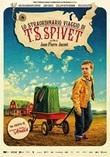 Lo straordinario viaggio di T.S. Spivet DVD di  Jean–Pierre Jeunet