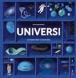 Universi. Dai mondi greci ai multiversi Libro di  Guillaume Duprat