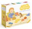 I piccoli Montessori. Il mio cofanetto sensoriale. Con Prodotti vari Libro di  Delphine Roubieu