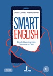 Smart english A2. Blended learning from classroom to chat Libro di  Cristina Crawley, Federica Ferrieri