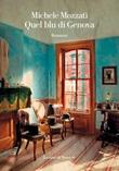 Quel blu di Genova Ebook di  Michele Mozzati