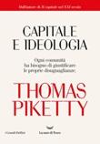 Capitale e ideologia Ebook di  Thomas Piketty