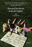 Kalooki nights Ebook di  Howard Jacobson