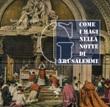 Come i Magi nella notte di Gerusalemme. L'Aula San Pio X a Lourdes. Novecento e metamorfosi del monumento sacro Libro di  Saverio Carillo