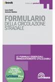 Formulario della circolazione stradale Ebook di  Luca Gatti, Antonio Rubino