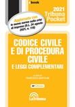 Codice civile e di procedura civile e leggi complementari Ebook di