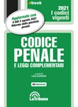 Codice penale e leggi complementari Ebook di