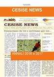 Cesise News Libro di Ce.S.I.S.E.