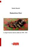Rattenlinie Drei Libro di  Sandro Bassetti