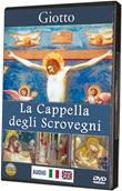 Giotto. La Cappella degli Scrovegni. DVD di  Luca Criscenti; Nino Criscenti