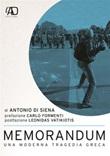 Memorandum. Una moderna tragedia greca Ebook di  Antonio Di Siena