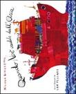 Quando Noè cadde dall'arca. Ediz. illustrata Libro di  Nicola Cinquetti, Gek Tessaro