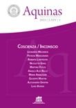 Aquinas. Rivista internazionale di filosofia (2021). Vol. 1: Libro di