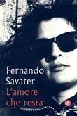 L'amore che resta Libro di  Fernando Savater
