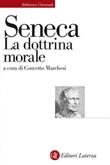 La dottrina morale Libro di  Lucio Anneo Seneca