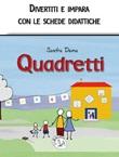 Quadretti. Ediz. a colori Libro di  Sandra Dema