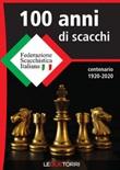 100 anni di scacchi Libro di