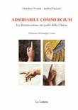 Admirabile commercium. La divinizzazione nei padri della Chiesa Libro di  Giordano Frosini, Andrea Vaccaro