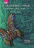 Il quaderno verde. La biblioteca degli angeli Ebook di  Marcella Manca