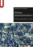 Diritto amministrativo Libro di  Sebastiano Licciardello