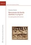 Benvenuto da Imola dantista in progress. Un'analisi genetica del «Comentum» Ebook di  Domenico Pantone