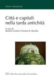 Città e capitali nella tarda antichità Ebook di
