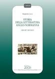 Storia della letteratura anglo-normanna. XII-XIV secolo Ebook di  Margherita Lecco