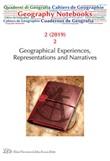 Geography notebooks (2019). Vol. 2-2: Libro di