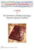Geography notebooks (2020). Vol. 3: Libro di