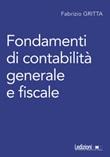 Fondamenti di contabilità generale e fiscale Libro di  Fabrizio Gritta
