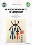 Le nuove minoranze in Lombardia Libro di  Paola Bocale, Daniele Brigadoi Cologna, Lino Panzeri