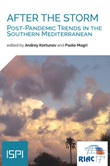 After the storm. Post-pandemic trends in the Southern Mediterranean Libro di