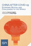 China After Covid-19. Economic revival and challenges to the world Libro di