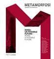 Metamorfosi. Quaderni di architettura. Ediz. italiana e inglese (2020). Vol. 7: Libro di