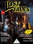 Lost tales. Digipulp magazine (2021) Ebook di