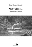 New Guinea. What I did and What I saw Ebook di  Luigi Maria D'Albertis, Luigi Maria D'Albertis