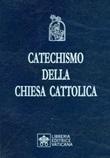 Catechismo della Chiesa cattolica Libro di
