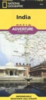 India 1:3.200.000 Libro di