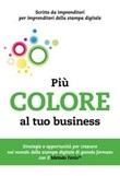 Più colore al tuo business Libro di