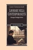 Lavorare nella contemporaneità. Giuseppe Pontiggia lettore Ebook di  Laura Cannavacciuolo