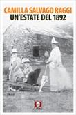 Un' estate del 1892 Ebook di  Camilla Salvago Raggi