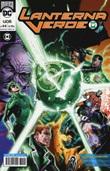 Lanterna Verde. Vol. 44: Libro di
