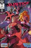 Justice League. Vol. 42: Libro di