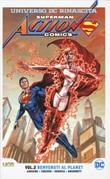 Universo DC. Rinascita. Superman. Action Comics. Vol. 2: Libro di  Dan Jurgens
