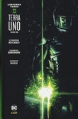 Terra uno. Lanterna verde. Vol. 1: Libro di  Corinna Bechko, Gabriel Hardman