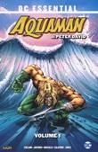 Aquaman. Vol. 1: Libro di  Peter David