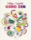 Colora i tarocchi Osho Zen. Ediz. illustrata Libro di  Deva Padma