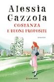 Costanza e buoni propositi Ebook di  Alessia Gazzola