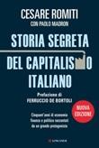 Storia segreta del capitalismo italiano Ebook di  Cesare Romiti, Paolo Madron