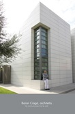 Baran Ciagà, architetto. La comunione tra le arti. Catalogo della mostra (Bergamo, 14-29 dicembre 2019). Ediz. illustrata Libro di